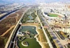 甘肃:天水秦安旅游 八千年文明起源