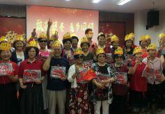 甘肃省第三届孝心文化节在兰举办
