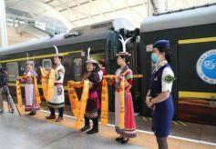 甘肃文化旅游推广营销活动在大美青海收官
