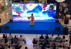 """""""魅力大湾区·秀美广中江""""文化旅游宣传推介活动在兰举行"""