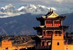 甘肃省嘉峪关市,旅游其实不是这条城市的强项