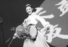 """""""春绿陇原""""惠民舞台首迎国家级文艺院团"""