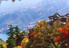 甘肃省平凉市,一座有文化的城市