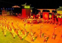 """文化帮扶""""结对子"""" 中央民族乐团与甘肃共奏文艺新乐章"""