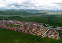"""碌曲县尕秀村:生态旅游让村民端上""""金饭碗"""""""