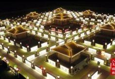 屋兰古镇景区全力打造张掖民俗文化旅游新标杆