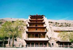 走过甘肃河西走廊4个旅游城市最喜欢还是张掖