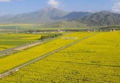 甘肃省名来自两座城市,跟省会兰州无关