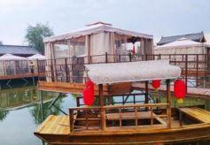 兰州榆中:发展乡村旅游让乡愁在山水间流淌