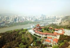 第十届兰州黄河文化旅游节25日开幕