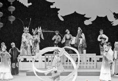 """2020""""金秋演出季""""推出首場""""惠民演出""""《絲路花雨》將再次回歸劇場"""