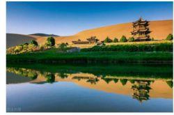 亚洲最佳旅游地甘肃,一个被忽略太久的旅游大省