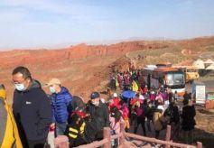 甘肃张掖国庆中秋长假实现旅游综合收入近10亿元
