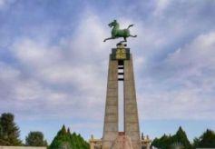 甘肃省反差最大的城市,古为西北中心城市,现为五线城市一员