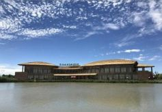 甘肃省 张掖市 张掖国家湿地公园