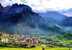 甘南:长假期间实现旅游综合收入2.45亿元