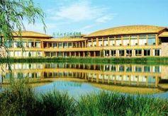 张掖城市湿地博物馆着力营造良好旅游观赏环境