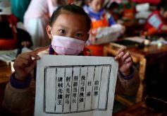 甘肃甘州:体验传统文化 乐享周末假日时光