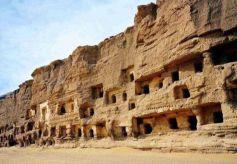 荒漠掩埋了千年之久的敦煌莫高窟,究竟有多美