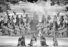 甘肃5部舞台艺术作品入选国家创作工程重点扶持名单