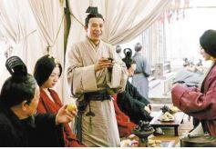甘肃文化丨从刀叉到筷子,从分餐到合餐