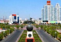 """甘肅""""最富裕的""""城市,是歷史上著名的""""天下第一雄關"""