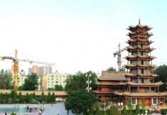 甘州 品丝路文化 赏生态美景