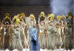 甘肃:演艺活动助推文旅融合