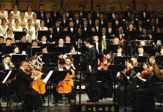 2020年蘭州市惠民演出季——《古典巔峰》交響音樂會拉開序幕