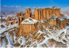 """""""免费游""""""""特价游""""""""惠民游"""",张掖推出一大波旅游优惠政策"""