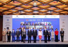 """世界旅游经济论坛•澳门2020 """"团结与创新:重塑世界旅游新经济"""""""