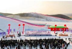甘肃首届冰雪运动进校园活动启动