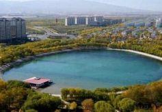 甘肃仅有的两个全国卫生城市,一是天下第一雄关,一是祖国的镍都