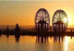 金城瑰宝 | 兰州一绝之黄河大水车