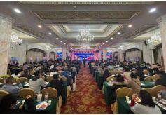 張掖市參加甘肅省河西五市冬春季文化旅游(廣州)推介會