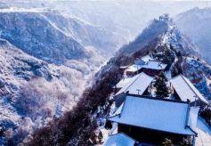 庆阳推出冬春季旅游优惠政策和文旅主题活动