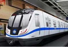 兰州市正在建的一条地铁共设站9座 预计2021年将正式开通运营