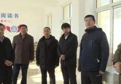 甘肃省图书馆在静宁县四河镇建立图书流通站并举行揭牌仪式
