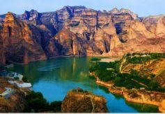 祝贺炳灵寺世界文化遗产旅游区,甘肃省5A级景区新增至6个!