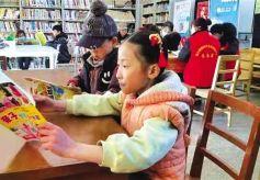 榆中县新时代文明实践中心成为群众精神家园