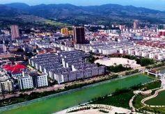 清水县喜获新一轮全国文明城市提名城市