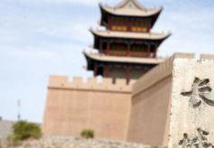 甘肃低调的旅游城市曾为丝绸之路要冲名气不大却藏有长城遗址