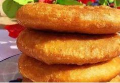 舌尖上的庆阳——镇原糖油饼