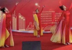 """兰州开展""""我们的中国梦""""文化进万家活动"""