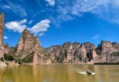 临夏世界地质公园申报创建概览和最新进展!