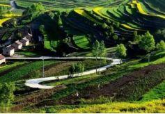 肃南做强生态产业促高质量发展