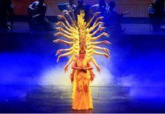 经典舞剧《丝路花雨》重返敦煌大剧院