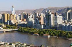 甘肃面积最大的城市拥有5大世界遗产