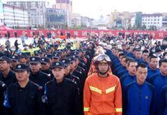 甘南启动第18个民族团结进步宣传月活动