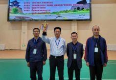 甘肃省第三届全民健身运动会象棋比赛在武威市成功举办